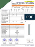 4D+26R - TONGYU TTB-709015-172717-172717DEI-65FT2