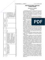 CET Decreto-Lei n.o 88 de 2006