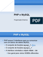 Aula_11_PHP e MySQL