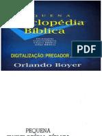 Orlando Boyer - Pequena Enciclopédia Biblica.pdf