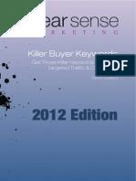Killer Buyer Keywords