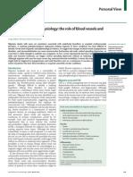 Fisipatología de la Migraña Con Aura