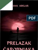 Taisha Abelar - Prelazak Carobnjaka
