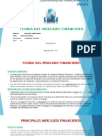 Diapositivas Mercado Financiero