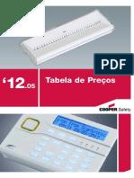 Cooper PT TabelasPrecos 2012 WEB