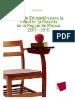 Plan Educación Para La Salud Murcia