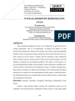 Review on Solar Adsorption Refrigeration Cycle