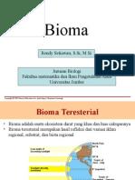 1. Bioma Teresterial New