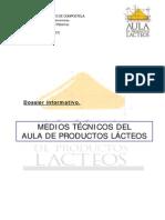 medios tecnicos de productos lacteos