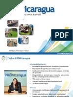 promocion a la inversion a nicaragua