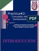 Fisiología Practica 2