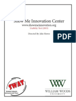 show me innovation center test booklet