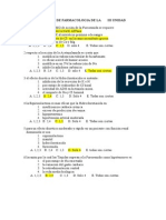 Examen III Farmacologia 3