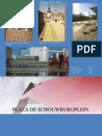 Plazas Actuales