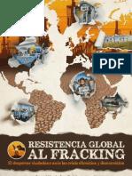 Resistencia global al fracking