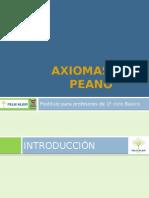 axiomasdepeano-090515142233-phpapp01