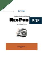Manual de NeoPunch