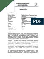 Curso Universidad - Fertigacion