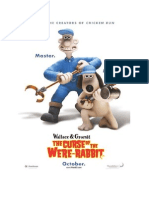 Film Review Wallace and Gromit