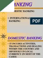 01 International Banking