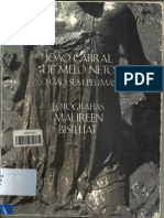 João Cabral - O Cão Sem Plumas