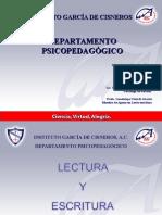 Presentacion CTE