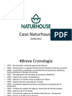 Caso Naturhouse