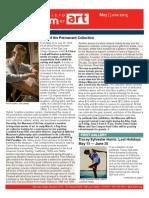 May June Art News 2015 Web