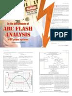 Dc Arc Flash Article IAEI 2012