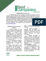 Feed&Companies Fevereiro2007