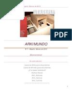Arkimundo 7 (2010)