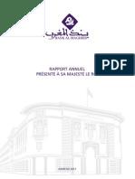 rapport annuel BAM 2013