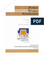 Yuma County Storm Drainage Manual FC_PWSIII