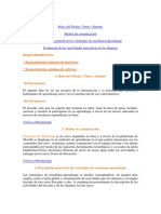 Metodología Dirección de Marketing Colmena