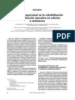 Terapia Ocupacional en la Rehabilitación de la Disfunción Ejecutiva en Adictos a Sustancias.pdf