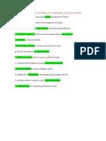 Modificador de Frase vs Modificador Do Grupo Verbal_exercicios