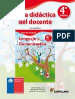 lenguaje tercero
