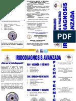 Seminario de Iris Mayo 2015