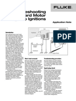 Fluke - Troubleshooting Motor Ignitions