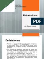 Física Aplicada Clase 1 (1).pdf