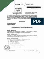 Proyecto Ley Drones Fujimori