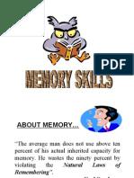 Memory Skills.ppt