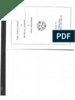 Schillinger System Vol 1 Book VI