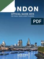London Guide 2015