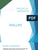 PHILIPS VS MATSUSHITA