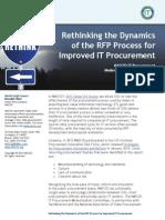NASCIO_ITProcurement_RethinkingRFPProcess
