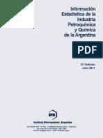 Informe Estadistico IPA 2011