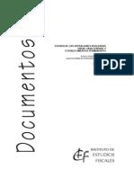Estudio de Las Operaciones Realizadas Entre Casa Central y Establecimiento Permanente - Maroto Sáez