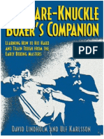 (2009) The Bare-Knuckle Boxer's Companion- David Lindholm & Ulf Karlsson.pdf
