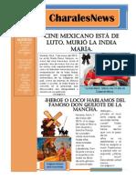 Periódico Digital LEOYE II